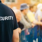 high profile security services